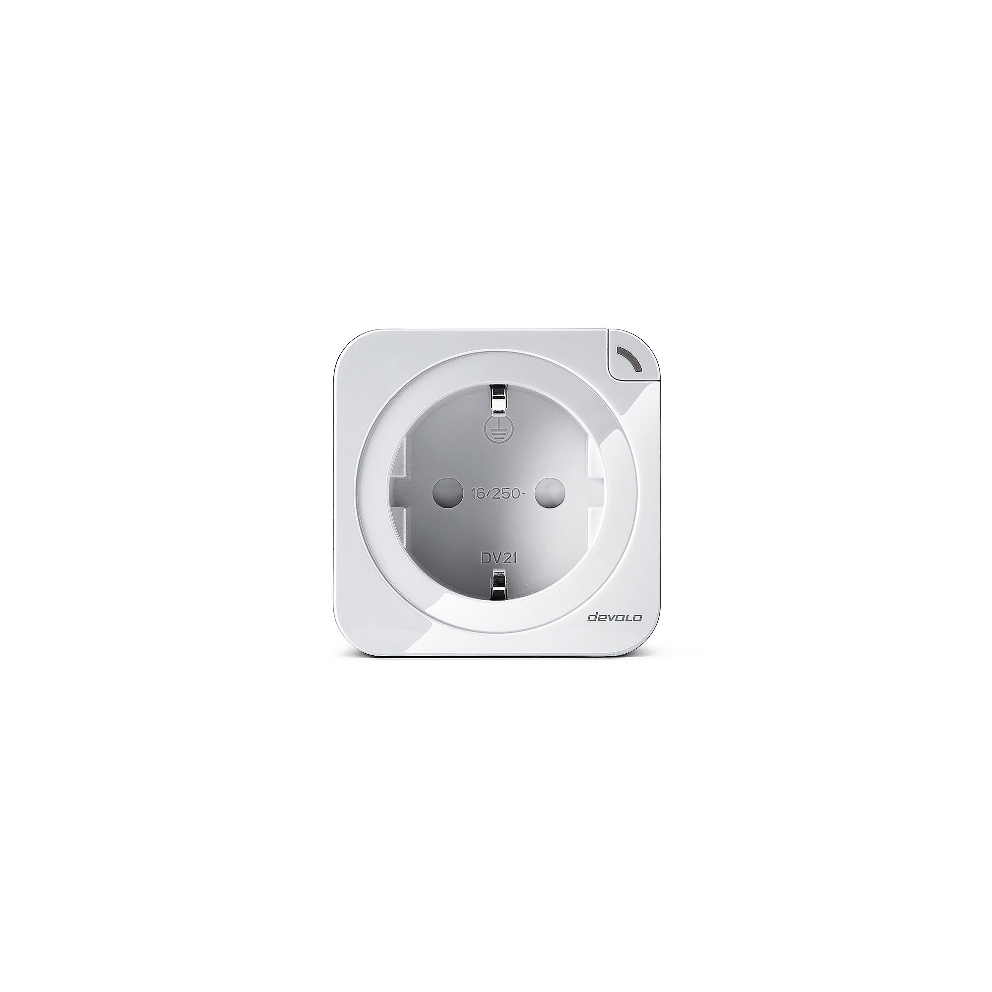 devolo Home Control 5er Set Schalt- & Messsteckdose 2.0 (Smart Home ...