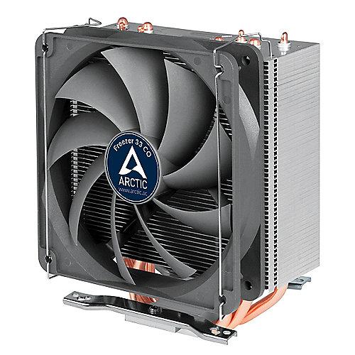 Arctic Freezer 33 CO CPU Kühler für AMD und Intel CPU   0872767008953