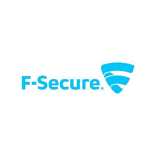 F-Secure Internet Security - 1 Jahr/5 Geräte - ESD