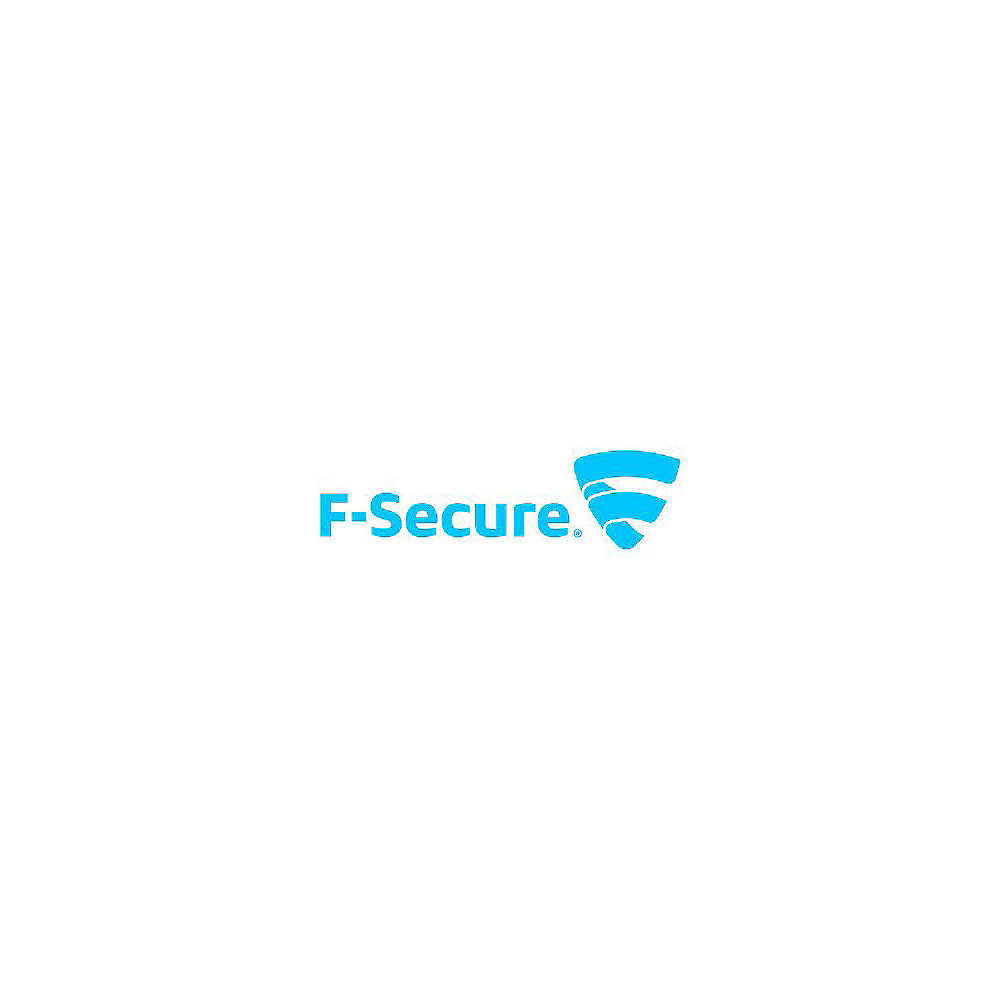F-Secure SAFE Internet Security 1 Jahr / 7 Geräte ESD