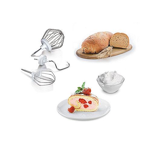 Bosch Küchenmaschine MUM4407 weiss