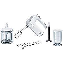 Bosch MFQ3530 Handrührer Mixer Rührgerät spülmaschinengeeignet weiß