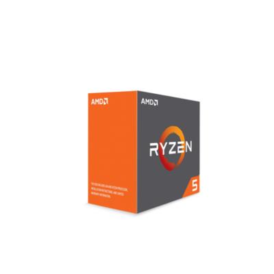 AMD  Ryzen R5 1600X (6x 3,6/4,0 GHz) 19MB Sockel AM4 CPU BOX | 0730143308441
