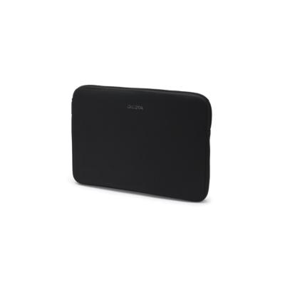 Dicota  PerfectSkin Notebookschutzhülle 39,62 cm (15″-15,6″) schwarz | 7640158663950
