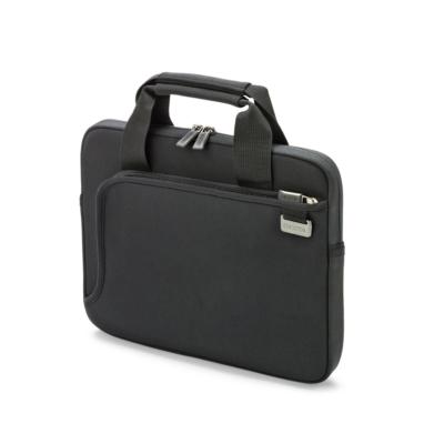 Dicota  SmartSkin Schutztasche 31,75cm (12″-12,5″) schwarz | 7640158663868