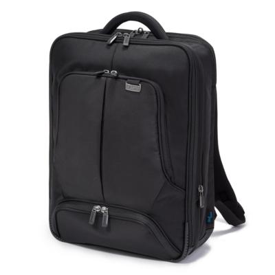 Dicota  Pro Notebookrucksack 43,94cm (15″-17.3″) schwarz | 7640158660553