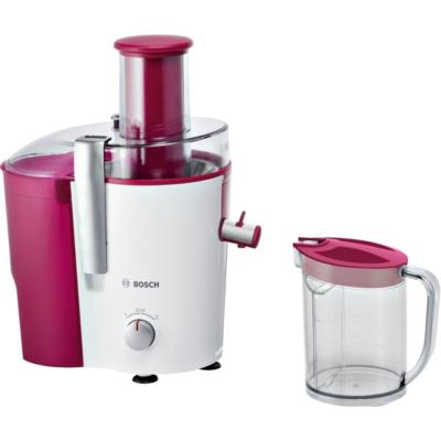 Bosch  MES25C0 Entsafter weiß / Cherry Cassis | 4242002812090