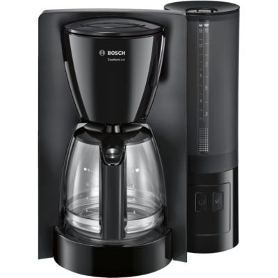 Bosch  TKA6A043 ComfortLine Filterkaffeemaschine schwarz | 4242002874371