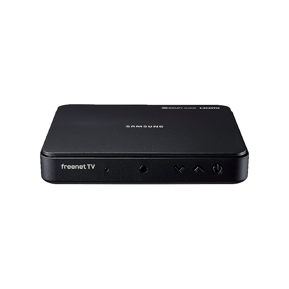 Samsung GX-MB540TL DVB-T2-Receiver Freenet-TV
