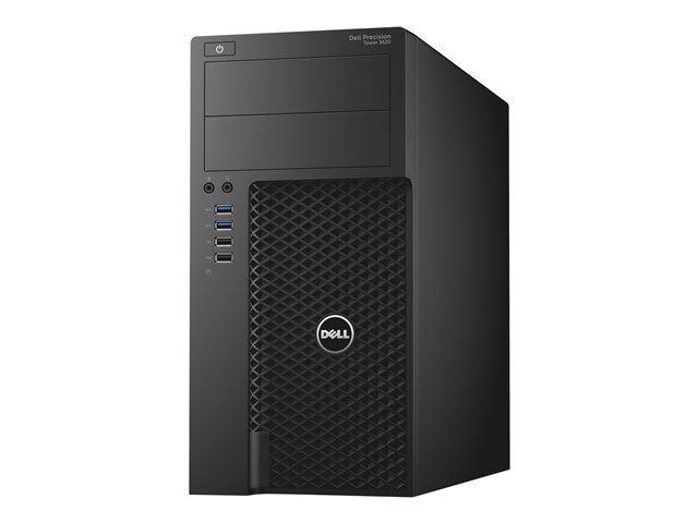Dell Precision T3620 - i7-6700 8GB/1TB DVD±DL Quadro K620 W7/8.1Pro 3Y_NBD