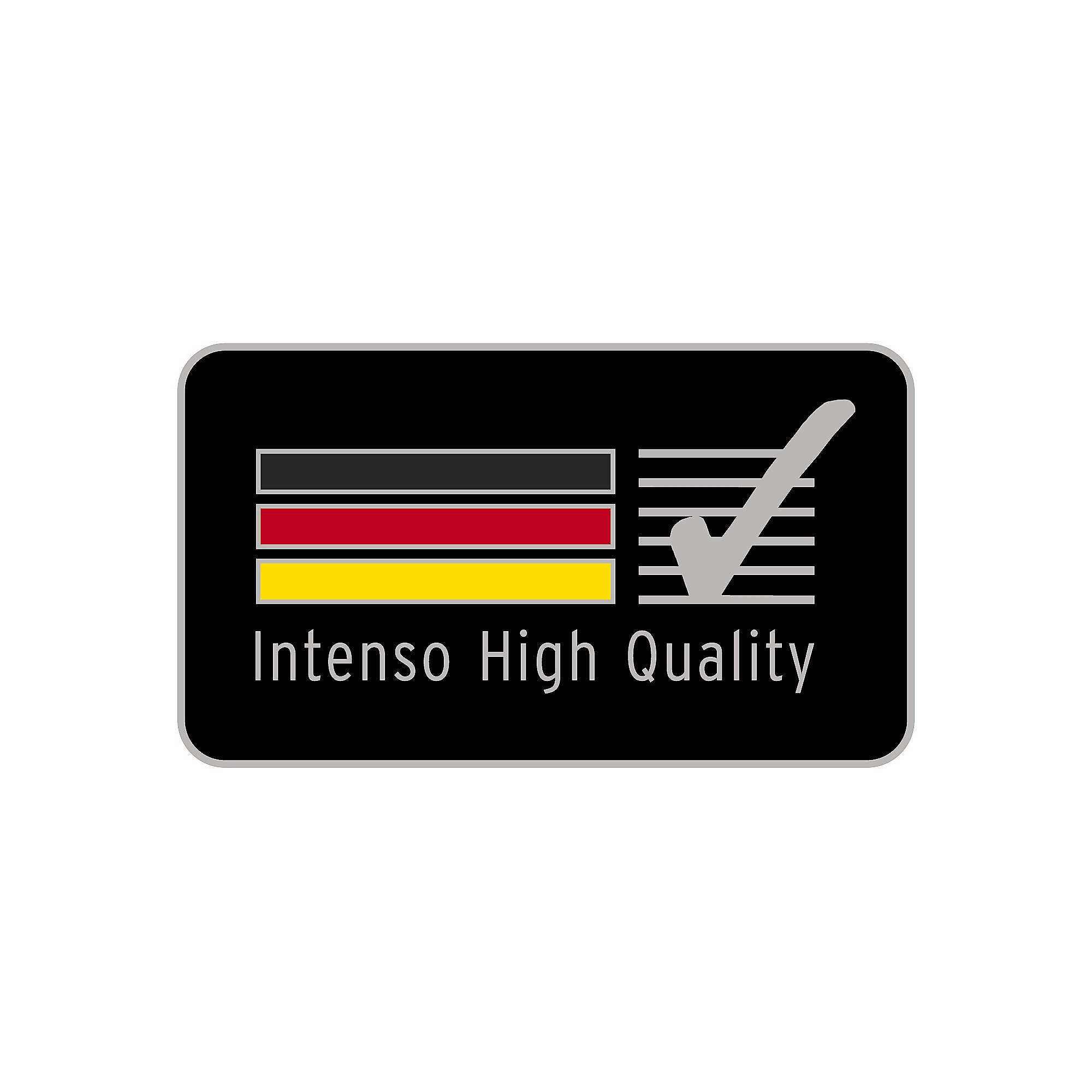 Intenso 52x CD-R Printable 80Min 700MB 10er Slim Case
