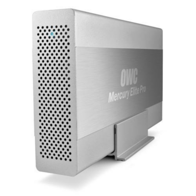 OWC  3.5″ Festplattengehäuse 0GB Mercury Elite Pro USB 3.0 / FW800/ eSATA | 0736211773456
