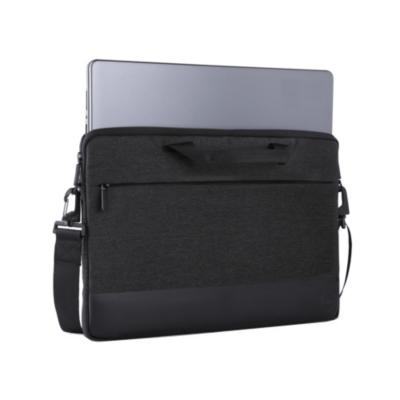 Dell  Notebook-Sleeve (Schutzhülle) schwarz 33cm 13-Zoll Schwarz (PF-SL-BK-3-17) | 5397063930388