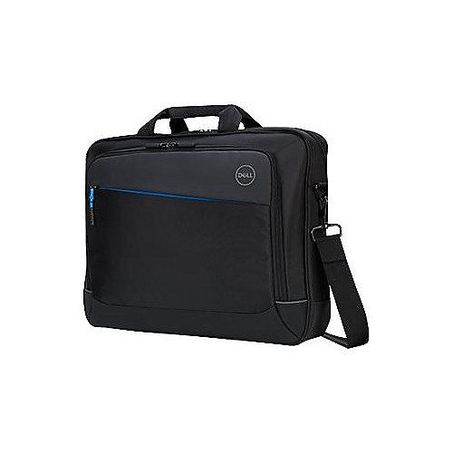 Notebook-Tasche schwarz 38,1cm 15-Zoll Schwarz (PF-BC-BK-5-17)