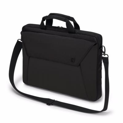 Dicota  Slim Case EDGE Notebooktasche 29,5cm (10″-11,6″) schwarz | 7640158664148