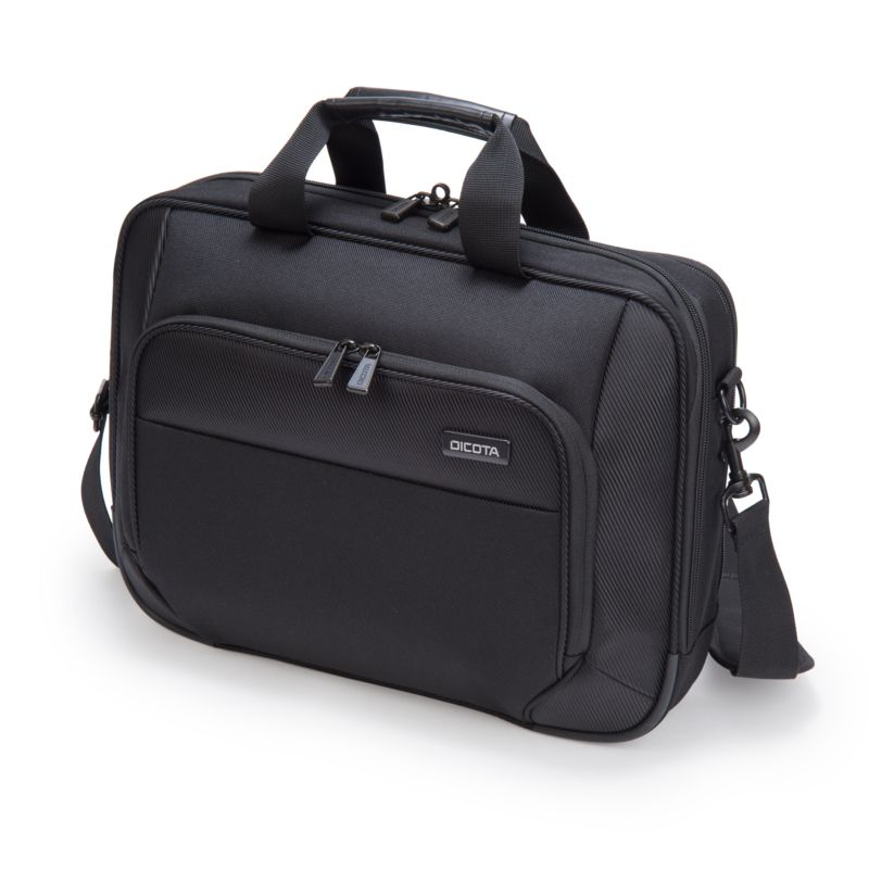 "Dicota Top Traveller ECO Notebooktasche 35,8cm (12-14,1"")"