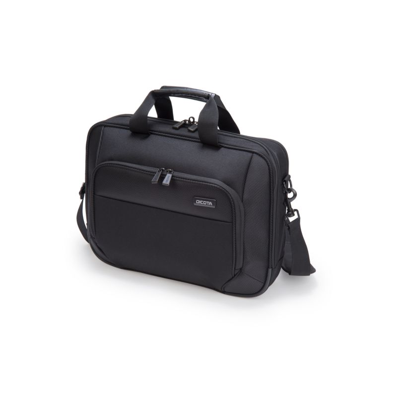 "Dicota Top Traveller ECO Notebooktasche 43,9cm (15-17,3"")"
