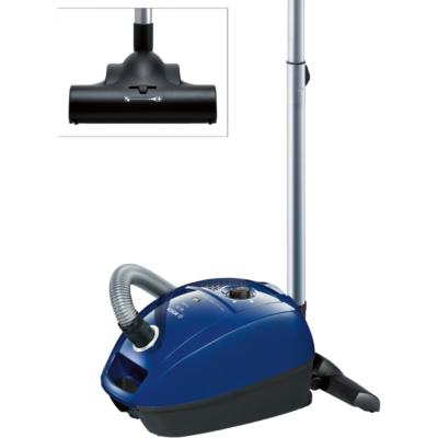 Bosch BGL3C235 GL 30 Bodenstaubsauger mit Beutel nordkapblau metallic auf Rechnung bestellen