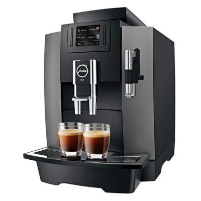 Jura  Gastro WE8 Dark Inox Kaffeevollautomat | 7610917152865