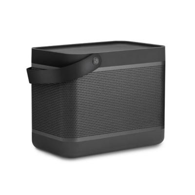 Bang & Olufsen B&O PLAY BeoLit 17 Portabler Bluetooth-Lautsprecher – Stone Gray | 5705260065091