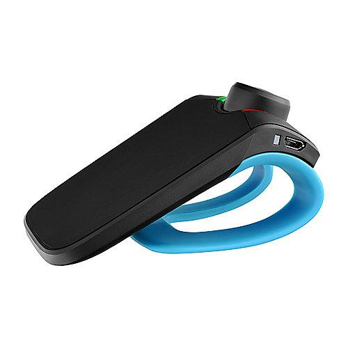 MINIKIT Neo 2 HD Bluetooth KFz Freisprecheinrichtung Sprachsteuerung blau | 3520410026867