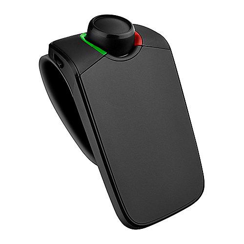 MINIKIT Neo 2 HD Bluetooth-KFz-Freisprecheinrichtung Sprachsteuerung sw | 3520410026645