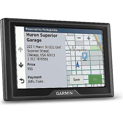 garmin drive 51 lmt s eu europa navigationsger t 15 4cm. Black Bedroom Furniture Sets. Home Design Ideas
