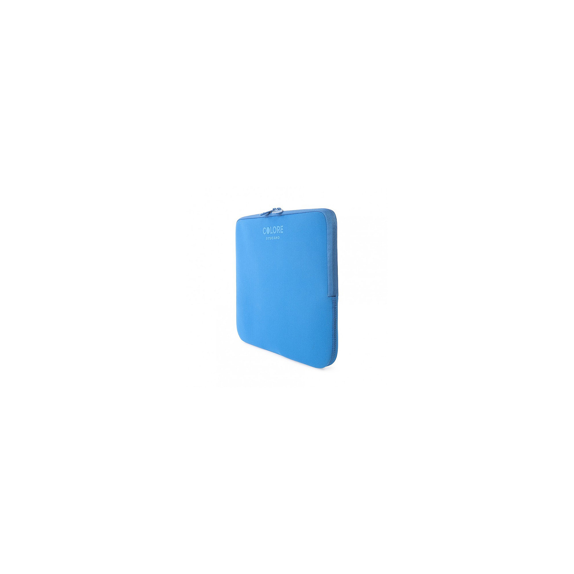 "Tucano Second Skin Colore Sleeve 39,6 (15''-16"") blau"