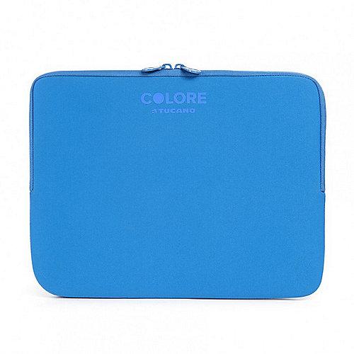 "Tucano Second Skin Colore Sleeve 39,6 (15""-16) blau"" | 8020252041448"