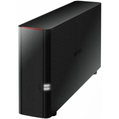Buffalo  LinkStation 210 NAS System 1-Bay 2TB | 4981254016923