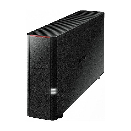 Buffalo LinkStation 210 NAS System 1-Bay 2TB
