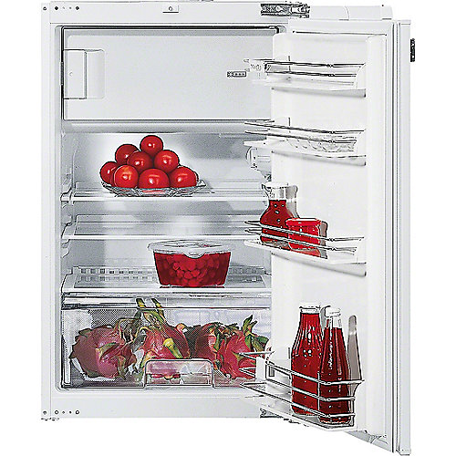 Miele K 512 i 2 Einbau Kühlschrank mit Gefrierfach A 88cm