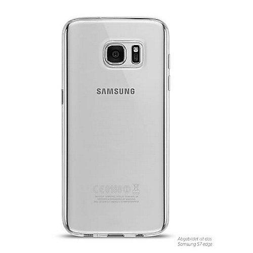 Artwizz NoCase Backcover für Samsung Galaxy S8+, transparent