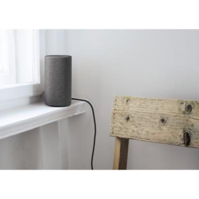 Loewe  klang 1, Stereo-Lautsprecher, 60 Watt, schwarz, Paar   4011880161244