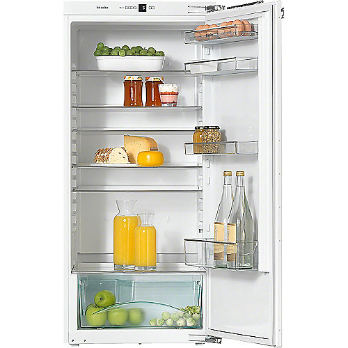Miele K 34222 i Einbau Kühlschrank A 123,6cm