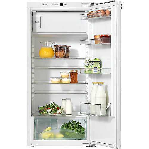 Miele K 34242 iF Einbau Kühlschrank mit Gefrierfach A 123,6cm