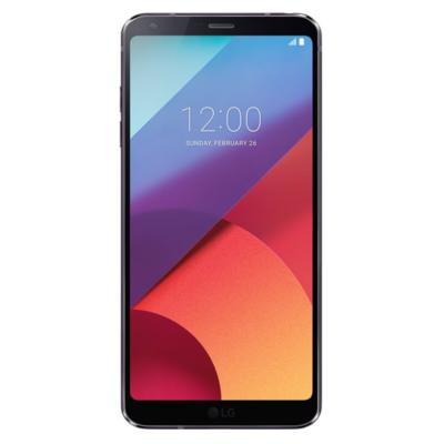 LG  G6 32GB astro black Android 7.0 Smartphone | 8806087020083