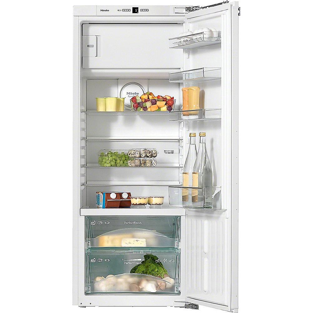 Kühlschränke mit gefrierfach  Miele K 35282 iDF Einbau-Kühlschrank mit Gefrierfach A++ 141,3cm ++ ...