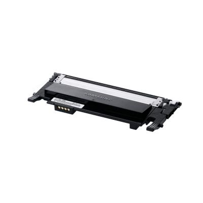 Samsung  CLT-K406S Original Toner Schwarz ca. 1.500 Seiten | 0191628445608