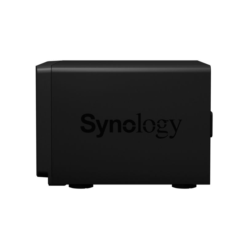 Synology Diskstation DS1517+ NAS System 5-Bay
