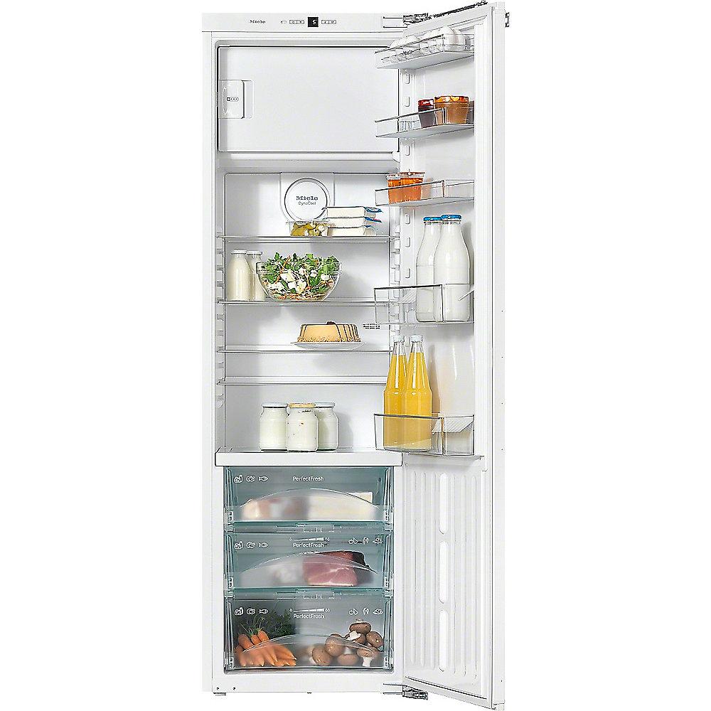 Miele K 37282 iDF Einbau-Kühlschrank mit Gefrierfach A++ 178,8cm ++ ...