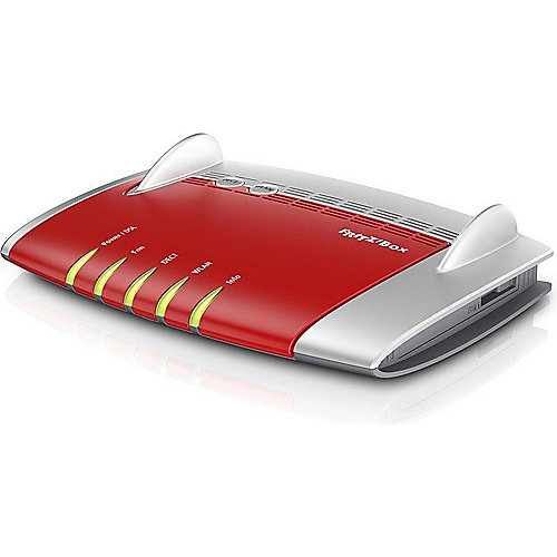 AVM FRITZ!Box 7560 WLAN-ac VoIP VDSL/DSL Dualband Gigabit Router | 4023125027758