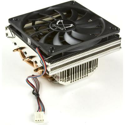 Scythe  Shuriken Rev. B CPU-Kühler 478/775/115X/1366/940/AM2(+)/AM3(+)/AM4/FM1 | 4571225043661