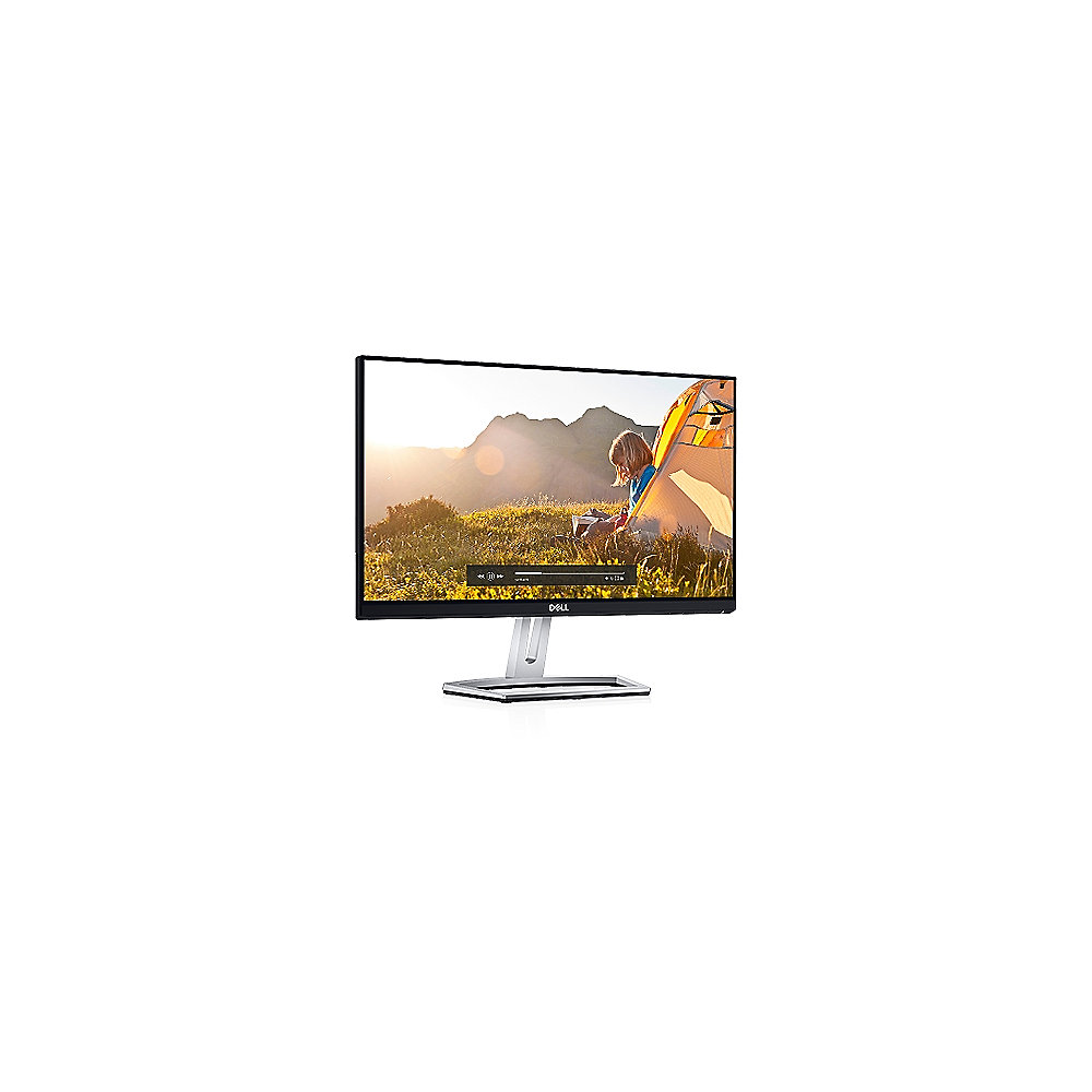 "DELL S2318H 58,4 cm (23"") 16:9 Full HD Monitor HDMI/VGA 6 ms IPS LED"