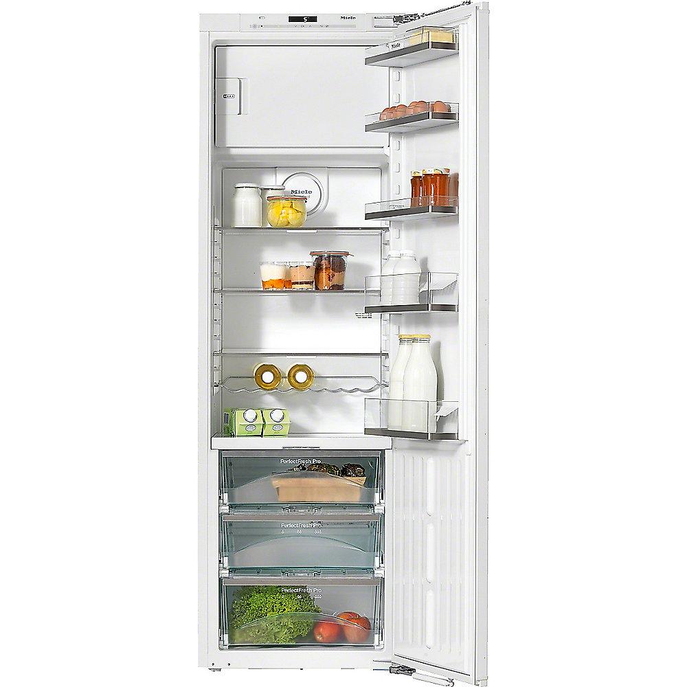 Miele K 37682 iDF Einbau-Kühlschrank mit Gefrierfach A++ 178,8cm ++ ...