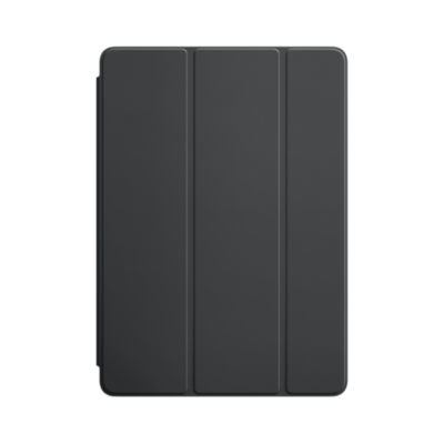 Apple Smart Cover für iPad (ab 2017) anthrazit Polyurethan auf Rechnung bestellen