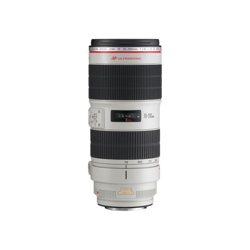 Canon EF 70-200mm 2,8L IS II USM Tele Zoom Objektiv *Aktion*