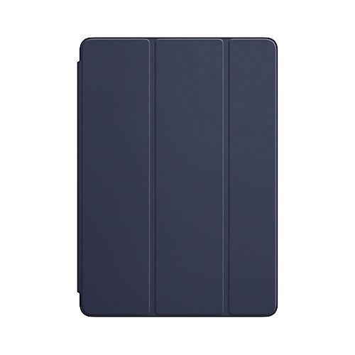Apple Smart Cover für iPad (ab 2017) Mitternachtsblau Polyurethan