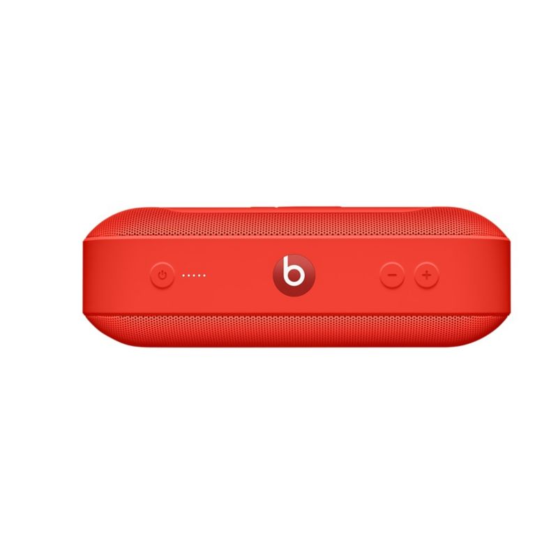 Beats Pill+ PRODUCT(RED)