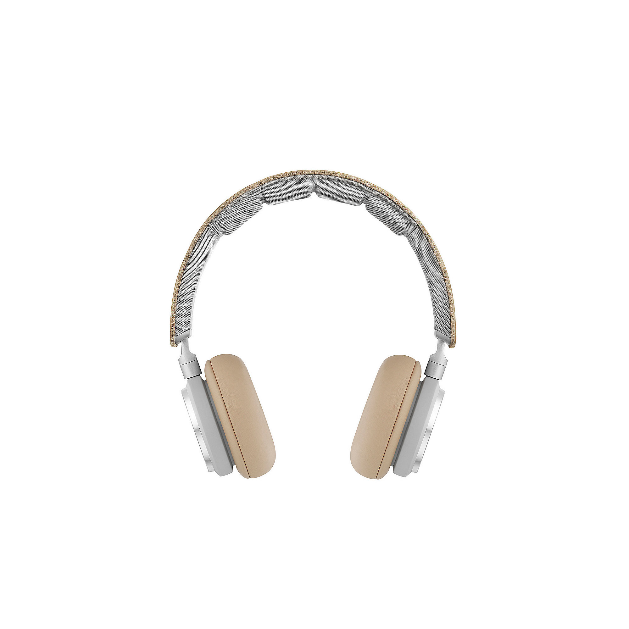B&O PLAY BeoPlay H8 On-Ear Bluetooth-Kopfhörer -Noise-Cancellation Natural